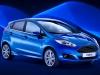 2014 Ford Fiesta thumbnail photo 7995