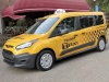 Ford Transit Connect Taxi 2014