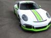 2014 Fostla Porsche 991 GT3 thumbnail photo 57653