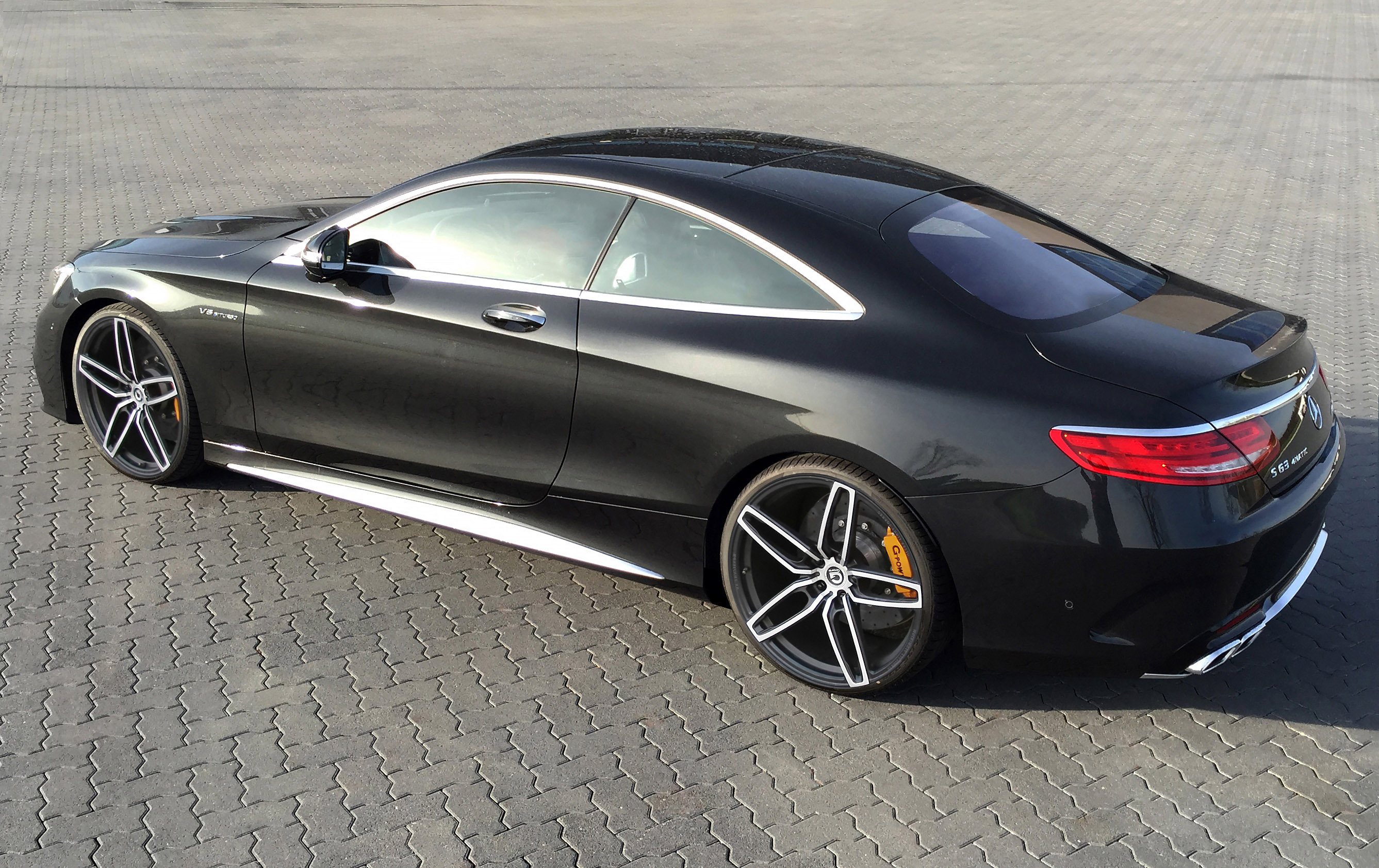 2014 g power mercedes benz s63 amg coupe hd pictures. Black Bedroom Furniture Sets. Home Design Ideas