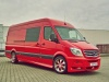 2014 Hartmann Mercedes -Benz Sprinter Sporty LWB thumbnail photo 56048