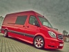 2014 Hartmann Mercedes -Benz Sprinter Sporty LWB thumbnail photo 56049