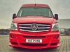 2014 Hartmann Mercedes -Benz Sprinter Sporty LWB thumbnail photo 56050
