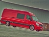 Hartmann Mercedes -Benz Sprinter Sporty LWB 2014