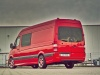 2014 Hartmann Mercedes -Benz Sprinter Sporty LWB thumbnail photo 56054
