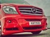Hartmann Mercedes -Benz Sprinter Sporty LWB 2014