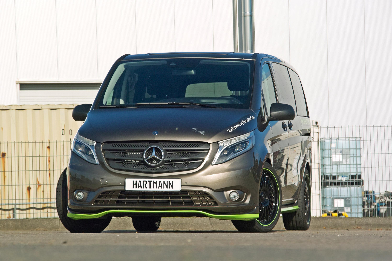Hartmann Mercedes-Benz Vito photo #1