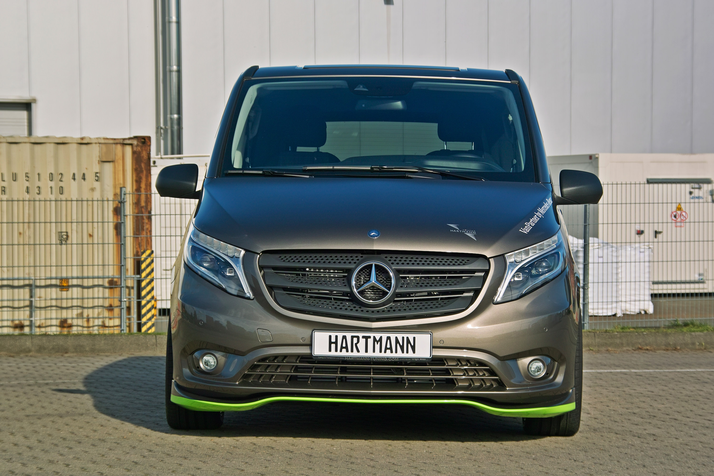 Hartmann Mercedes-Benz Vito photo #2