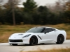 Hennessey Chevrolet Corvette Stingray HPE600 Toll Road 2014