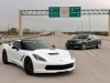 2014 Hennessey Chevrolet Corvette Stingray HPE600 Toll Road thumbnail photo 40831