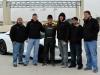 Hennessey Chevrolet Corvette Stingray HPE600 Toll Road 2014