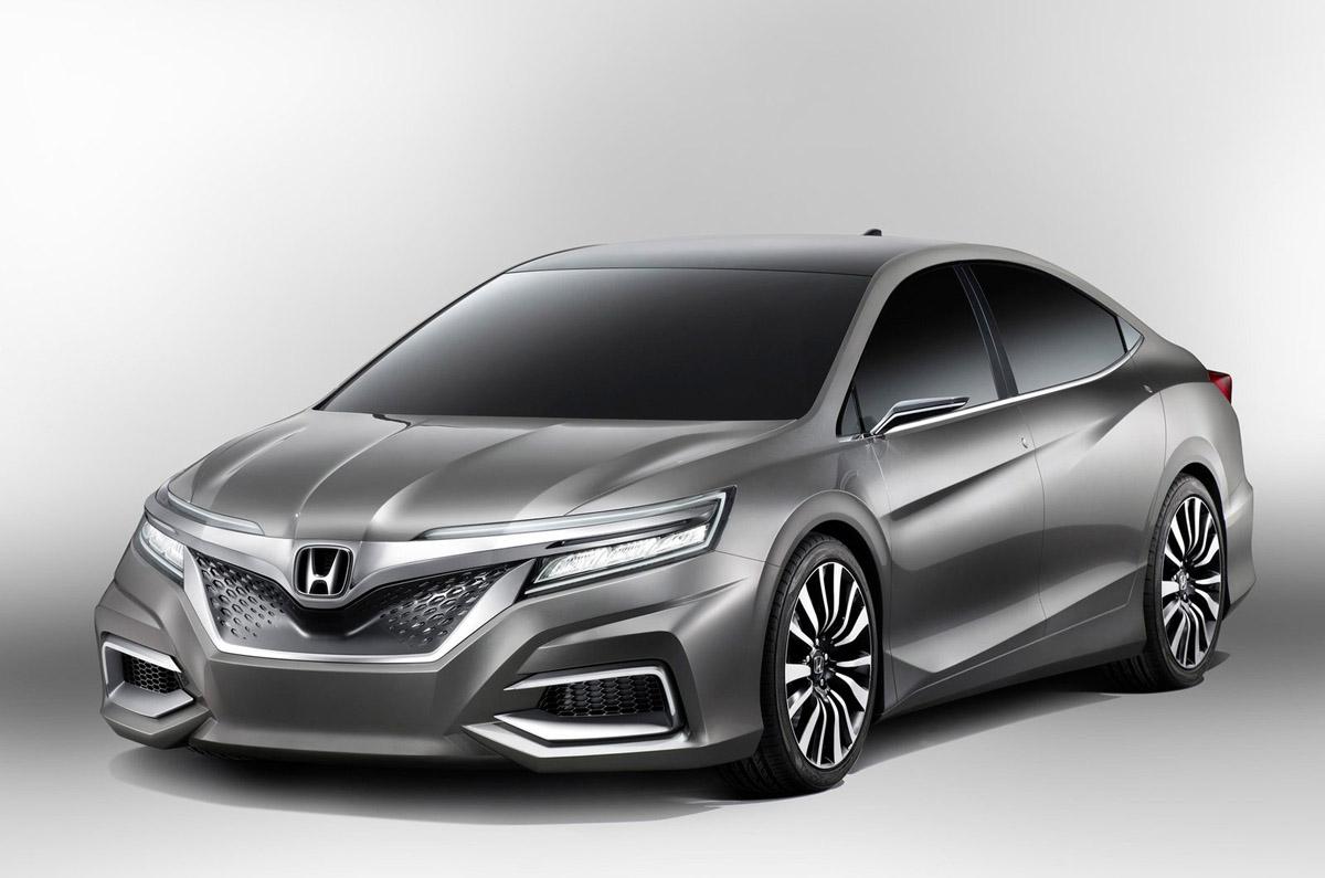Honda C Concept photo #1