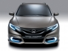 2014 Honda Civic Tourer Concept