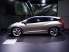Honda Civic Tourer Concept 2014