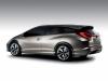 Honda Civic Tourer Concept 2014