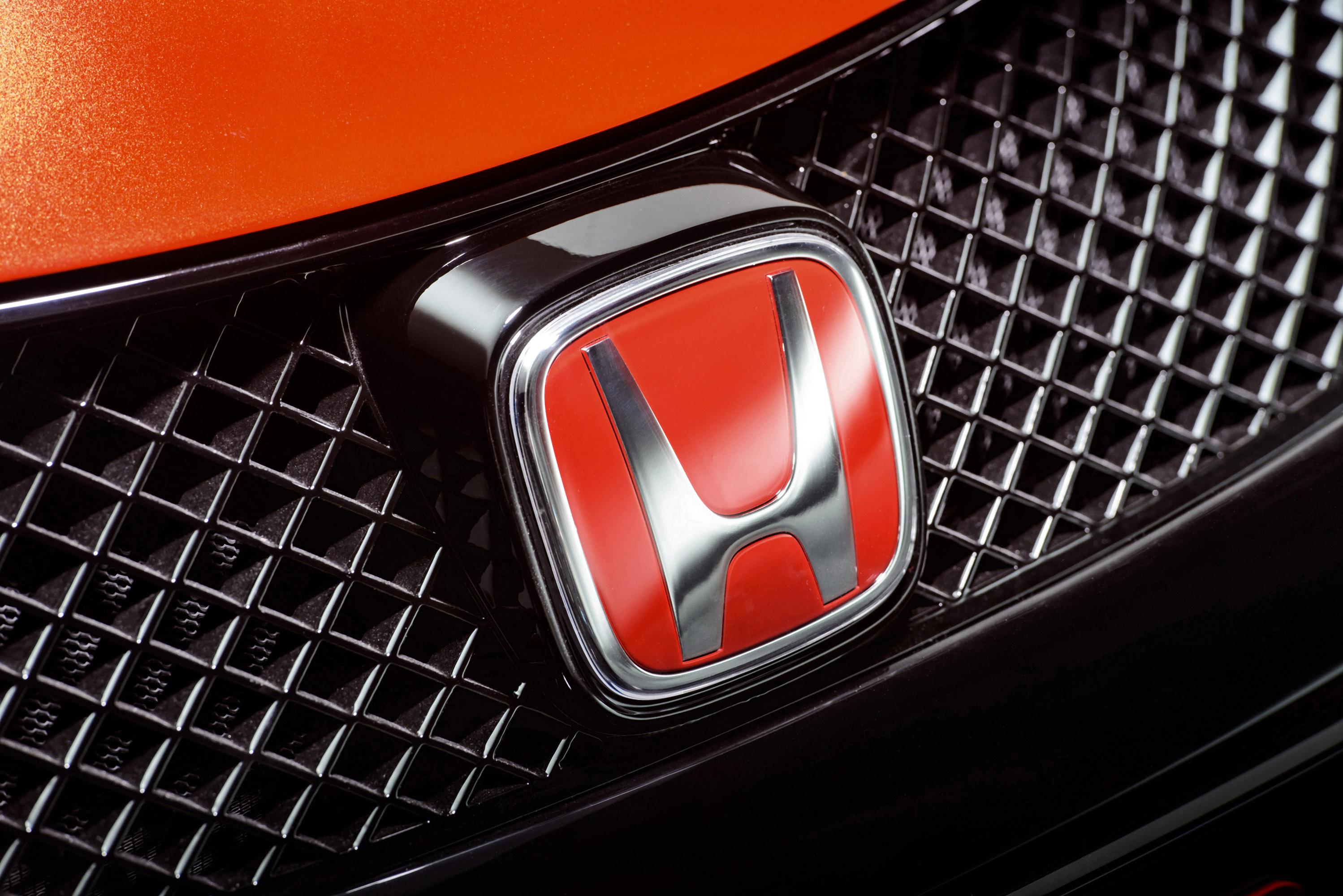 Honda Civic Type R Concept photo #12