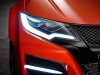 2014 Honda Civic Type R Concept thumbnail photo 48947