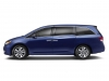 2014 Honda Odyssey thumbnail photo 12726
