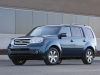 2014 Honda Pilot thumbnail photo 14889