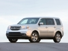 2014 Honda Pilot thumbnail photo 14895