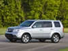 2014 Honda Pilot thumbnail photo 14897