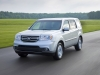 2014 Honda Pilot thumbnail photo 14899