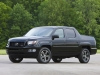 2014 Honda Ridgeline Sport thumbnail photo 14929