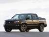 2014 Honda Ridgeline Sport thumbnail photo 14937