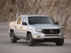 2014 Honda Ridgeline Sport thumbnail photo 14939