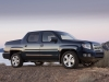 2014 Honda Ridgeline Sport thumbnail photo 14941