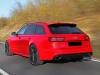 HPerformance Audi RS6 2014