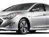 2014 Hyundai Sonata Hybrid thumbnail photo 49292