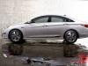 2014 Hyundai Sonata Hybrid thumbnail photo 49295