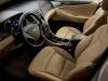 Hyundai Sonata Hybrid 2014