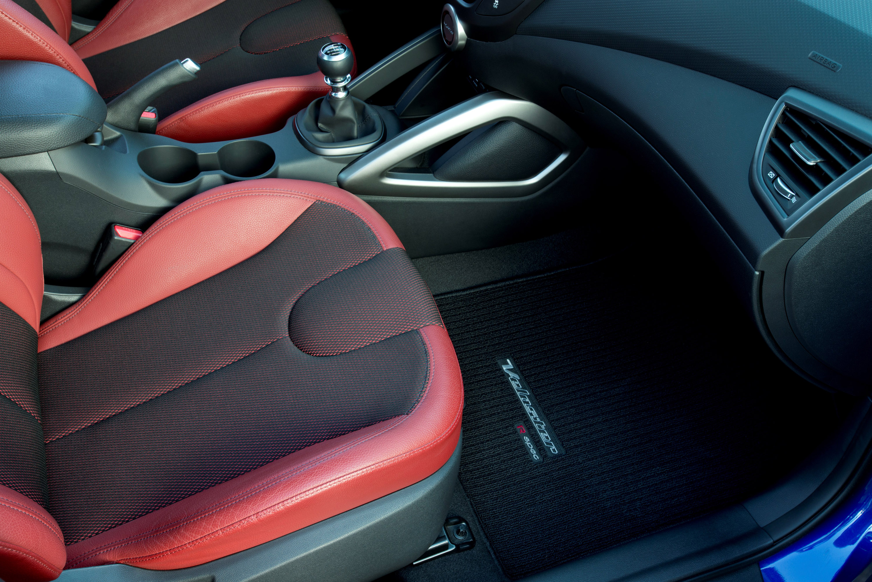 Hyundai Veloster Turbo R-Spec photo #29