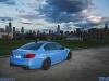 iND BMW F10 M5 2014