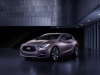 2014 Infiniti Q30 Concept thumbnail photo 32009