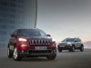 2014 Jeep Cherokee EU-Version thumbnail photo 42402