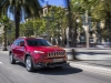 Jeep Cherokee EU-Version 2014