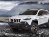 2014 Jeep Cherokee Sageland Concept