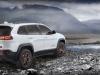 2014 Jeep Cherokee Sageland Concept thumbnail photo 58538
