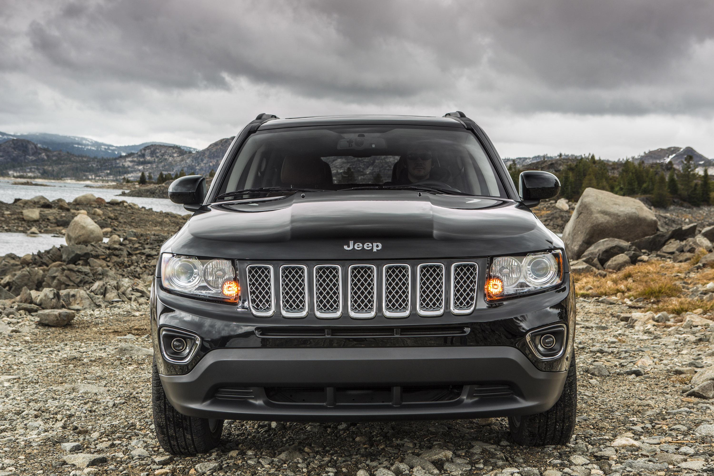 Jeep Compass photo #2