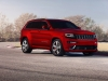 Jeep Grand Cherokee SRT 2014