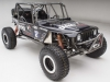 Jeep Wrangler Mopar 4700 Spec Class 4x4 2014