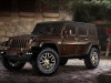 2014 Jeep Wrangler Sundancer Concept thumbnail photo 58512