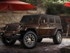 2014 Jeep Wrangler Sundancer Concept thumbnail photo 58515