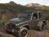2014 Jeep Wrangler Willys Wheeler Edition thumbnail photo 31356