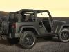2014 Jeep Wrangler Willys Wheeler Edition thumbnail photo 31358