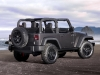 Jeep Wrangler Willys Wheeler Edition 2014