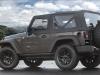 2014 Jeep Wrangler Willys Wheeler Edition thumbnail photo 31360